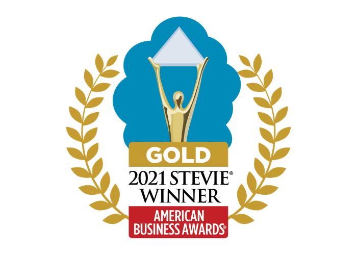 Skyllful Wins a Gold Stevie Award!